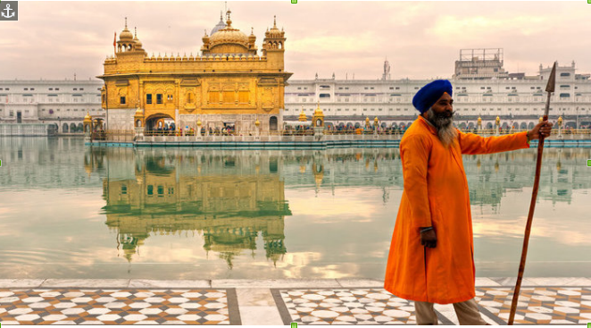Top 3 Places To Visit In The Beautiful City Of Amritsar
