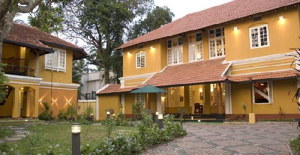 Consider These 5 Stunning Properties For Staying In Cochin