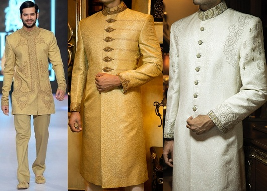 Dazzling This Festive Season With The Latest Designer Sherwanis In Rajouri Garden