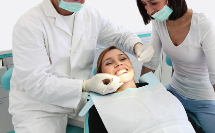 happy-dentist