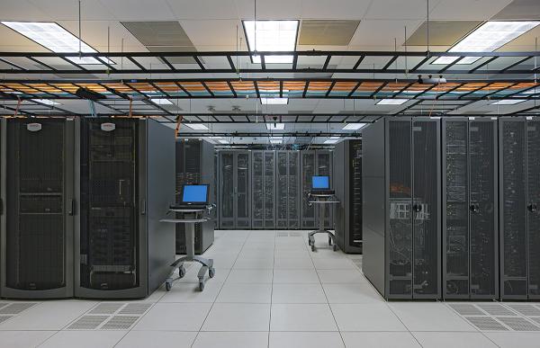 data center service provider