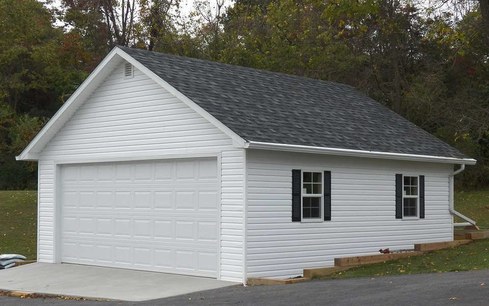 Ways In Which Garage Can Add Significant Value To Your Home