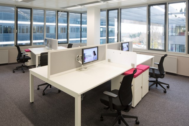 How To Make An Open-Plan Office Work For You