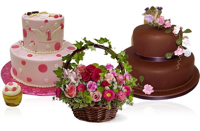 Order Cakes Online & Get Delivered At Doorstep