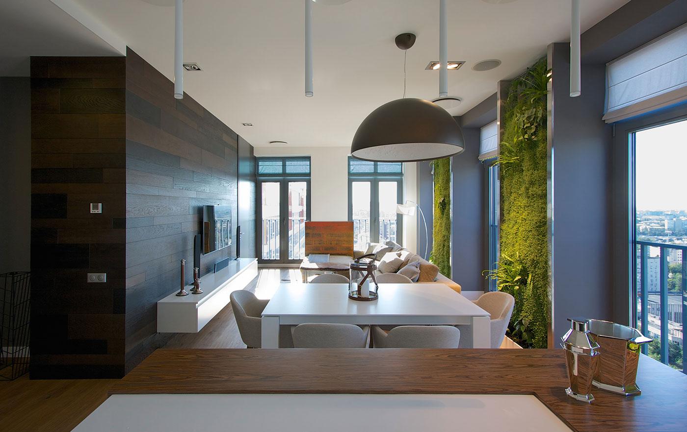 Lusury Apartment