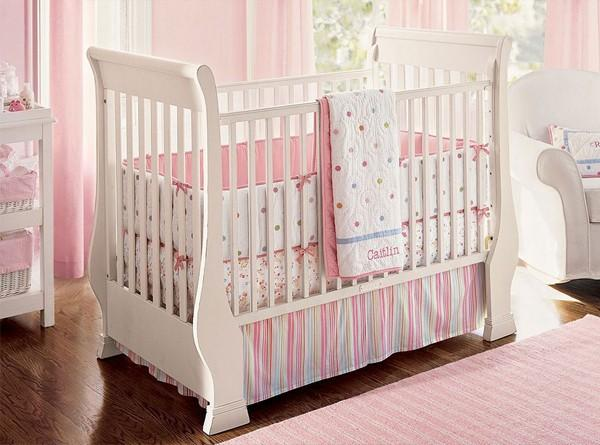 Pros And Cons About 5 Different Types Of Baby Cribs
