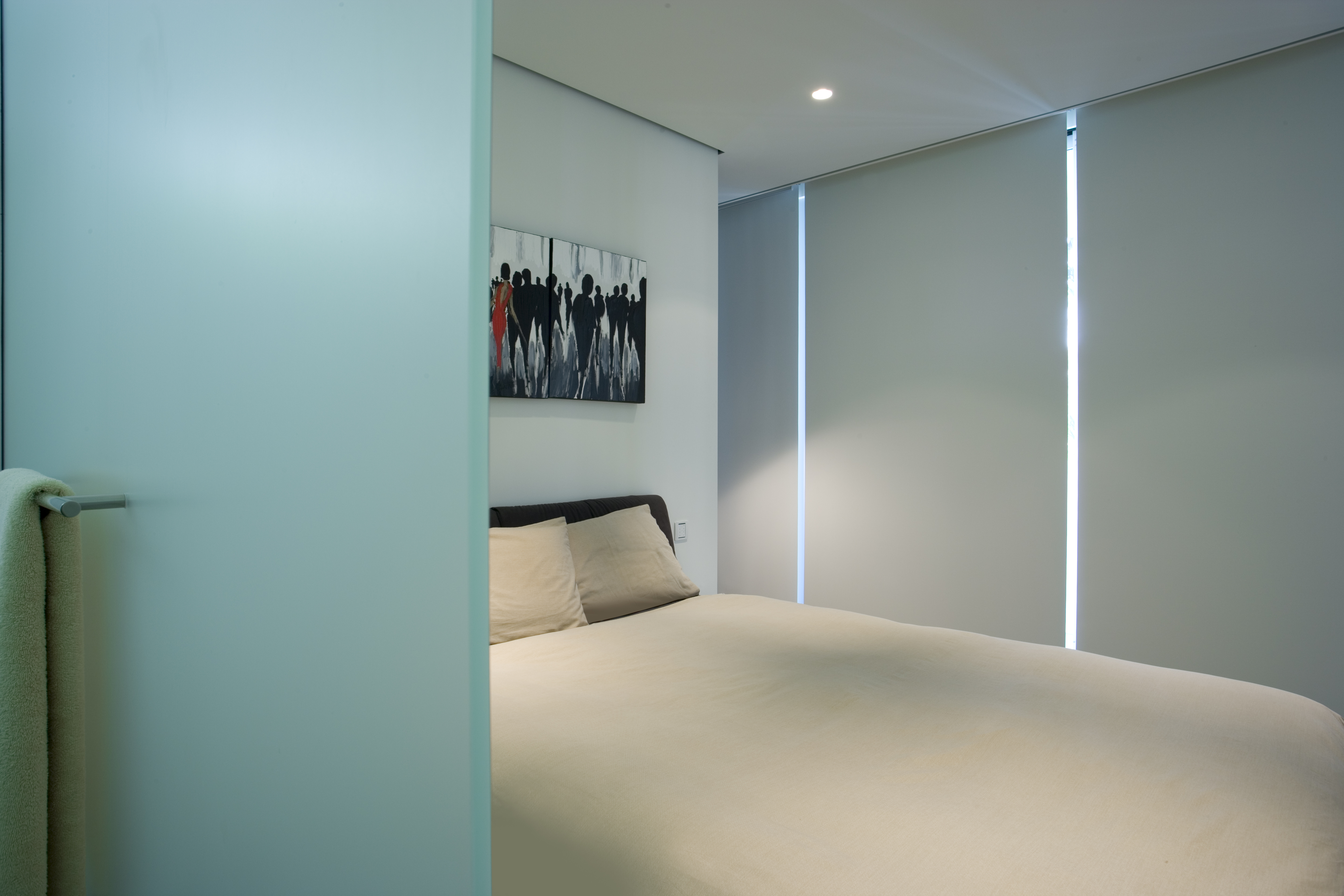 Maintaining Your Roller Blinds