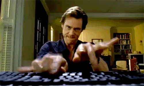 Exciting Uses Of Funny Gifs On Social Media