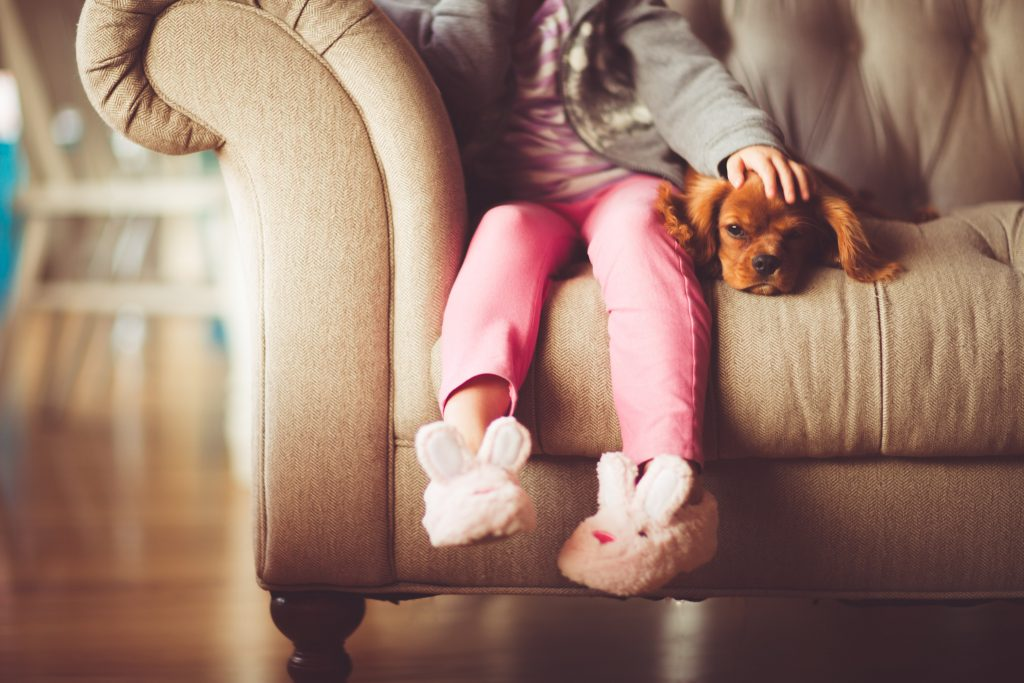 8 Facts On Securing Your Kids' Safety At Home
