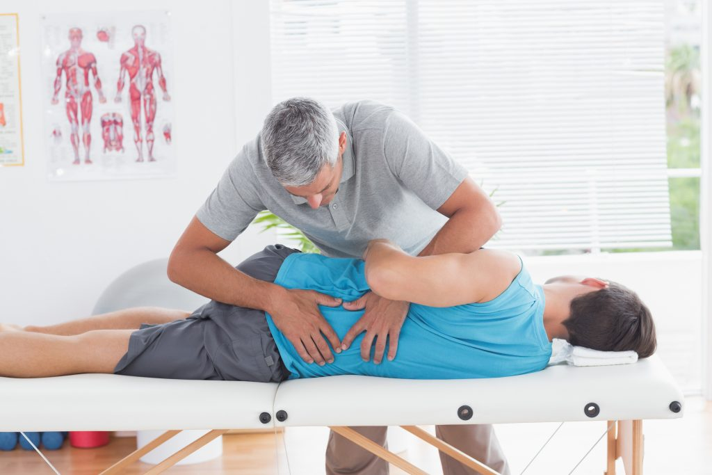Back Injuries After Auto Accidents: Injury Types And Treatment Options