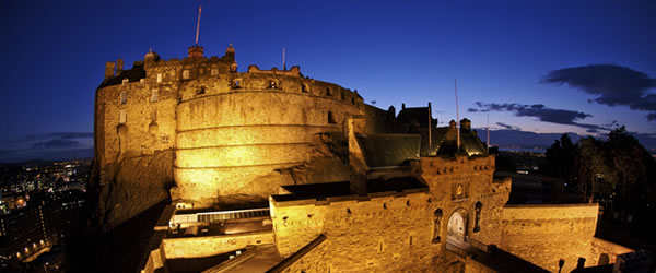 Top 5 Reasons To Stay In Edinburgh After Graduation