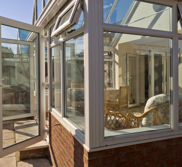 Why Double Glazed Windows Are Beneficial To Homeowners?