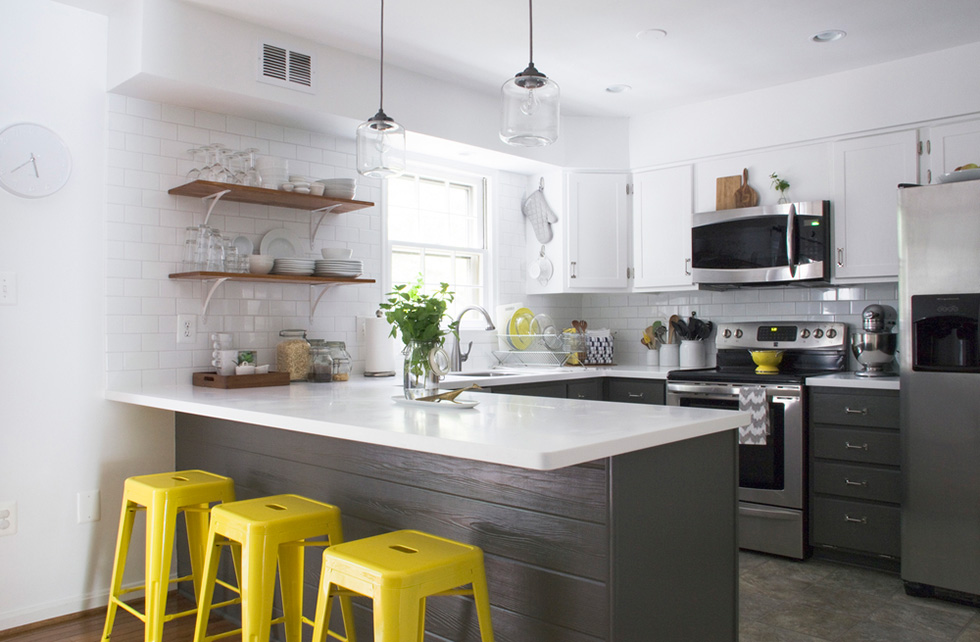 5 Kitchen Trends To Look For In 2017