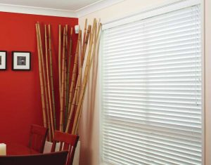 Venetians Blinds As A Classic And Elegant Choice In Window Treatments