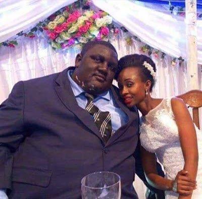 Couple's Wedding Photos Go Viral – Check out the pics