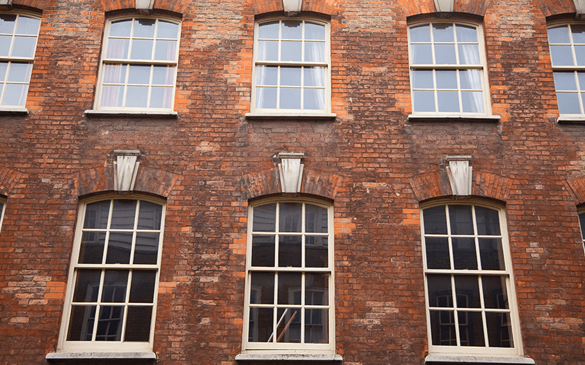 Should You be Retrofitting Your Heritage Windows?