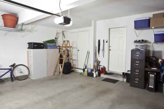 Things You Should Have In Your Garage