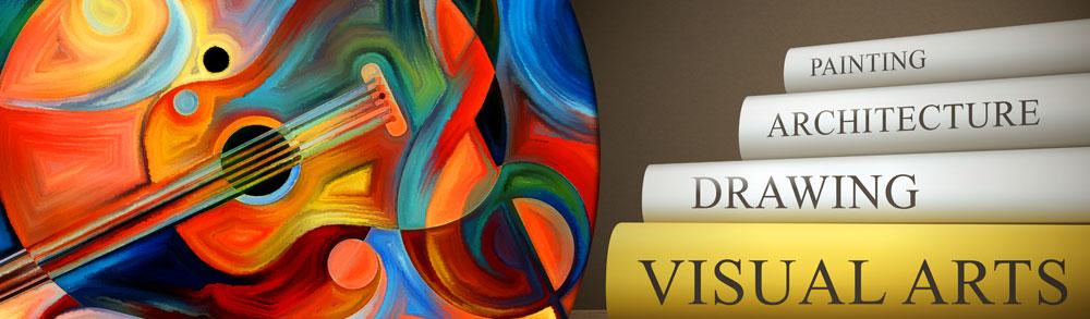Top 4 Fine Art Programs