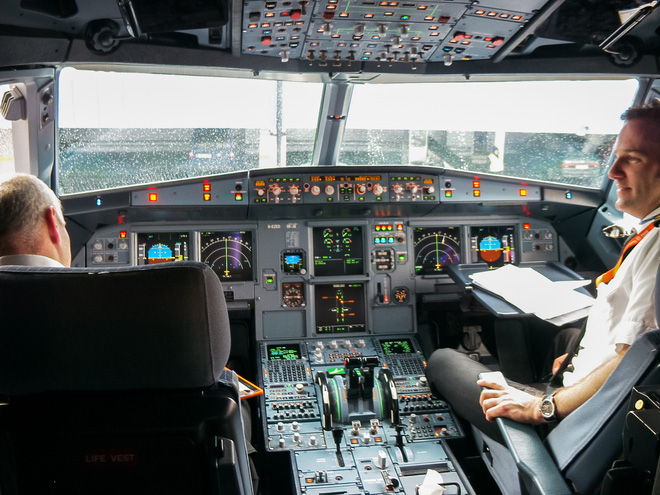 Tips On Making An Efficient Pilot Assessment Test