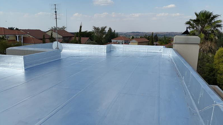 Waterproofing Experts