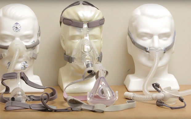 6 Tips For Cleaning and Caring For Your CPAP Machine