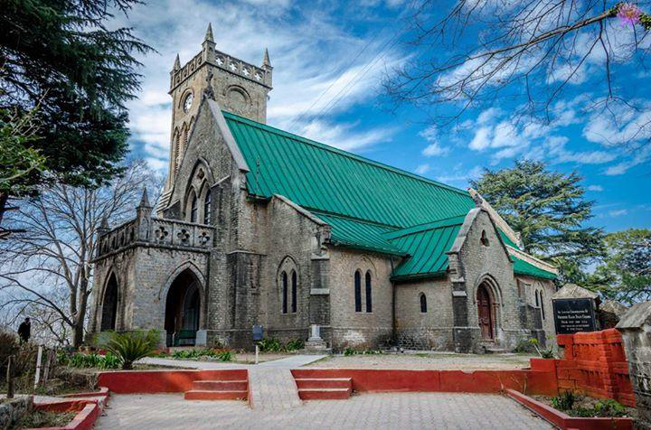 Himachal Pradesh Tourism: Exploring The Best Of Kasauli