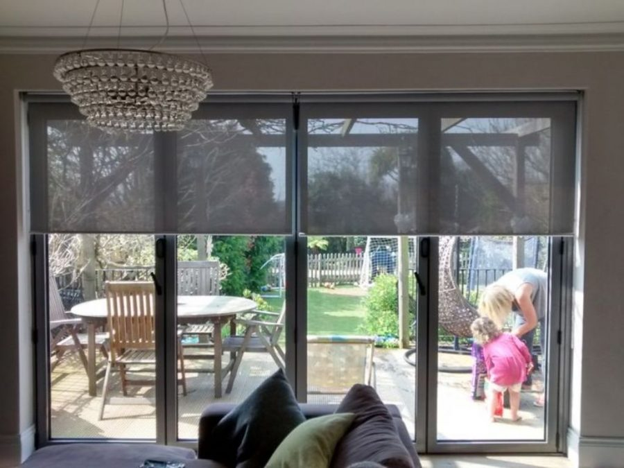 Fashionable And High Quality Glazing Windows To Be Installed