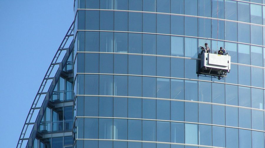 Why Commercial Window Services Suit Your Business?