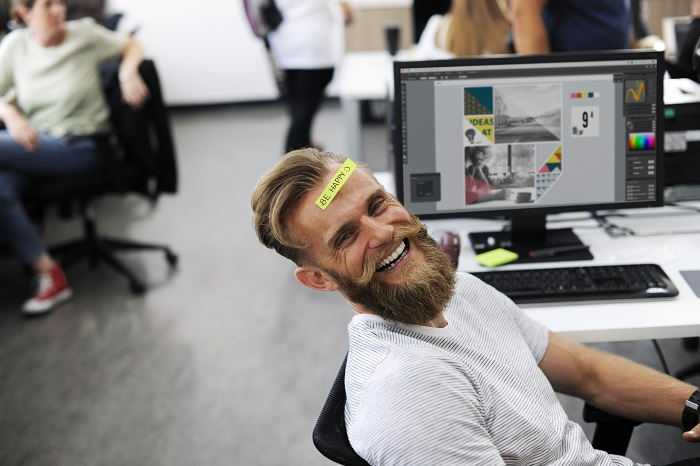 Creature Comforts: 4 Tips To Help You Keep Up Employee Morale