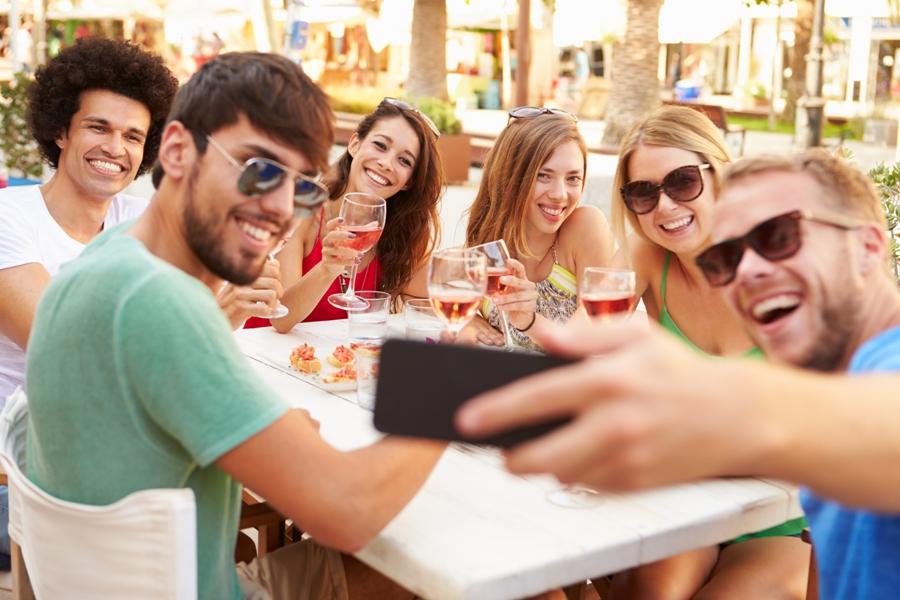 Fun Restaurants In Essex La Sala Chigwell