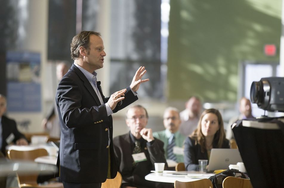 6 Suggestions For Your Next Business Presentation