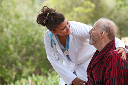 Care Options For Patients With Alzheimer's