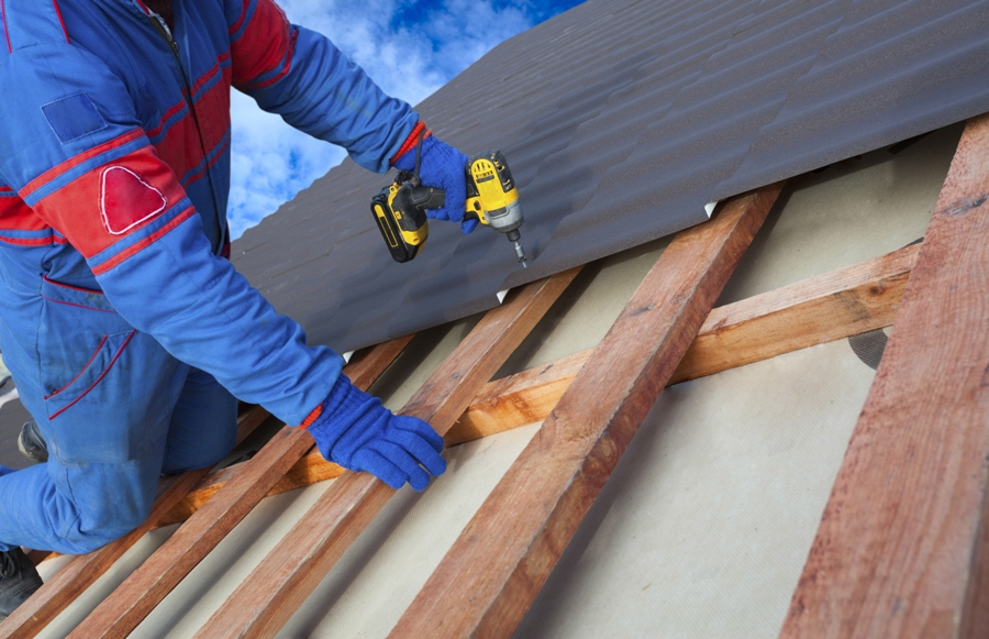 Things To Consider Before Opting For A Garage Roof Installation