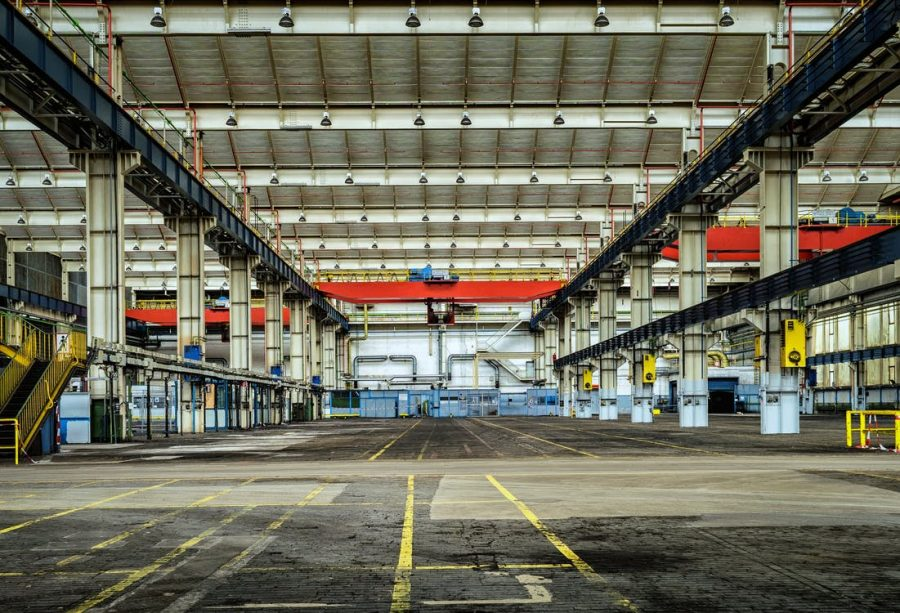 Time Equals Money: How To Save Cash & Improve Warehouse Efficiency