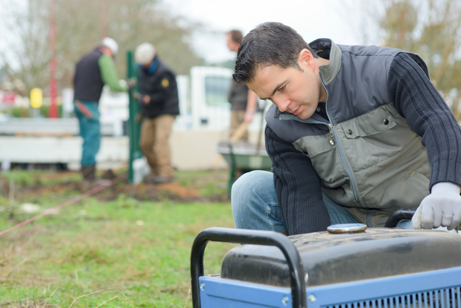 When Does Your Generator Needs Repair Services