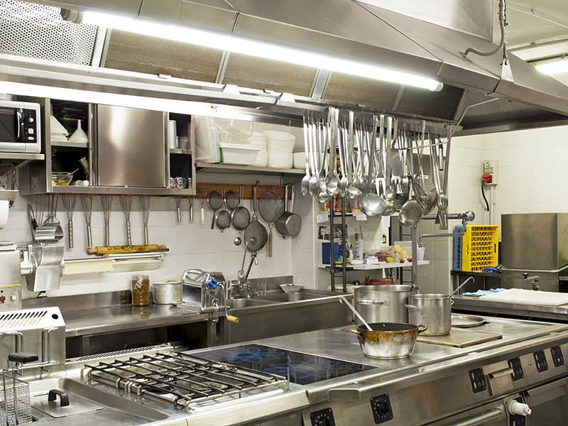 Why Should You Hire A Professional Kitchen Contractor
