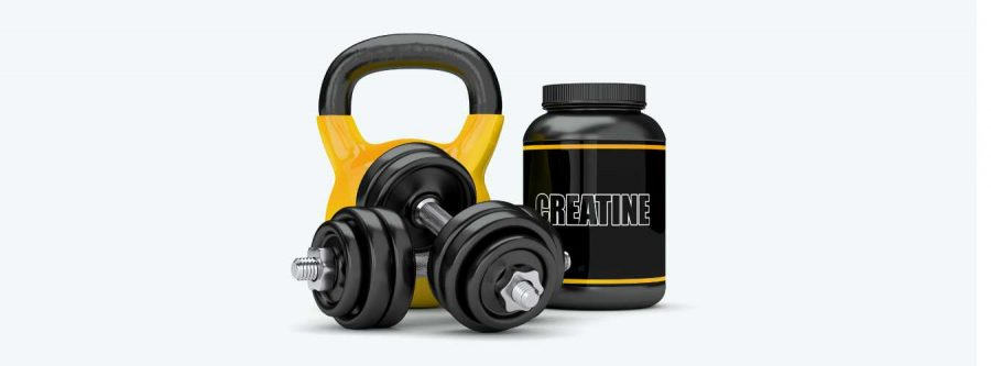 Top 5 Benefits Of Creatine Supplements