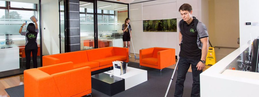Benefits Of Contracting A Reliable Office Cleaning Service