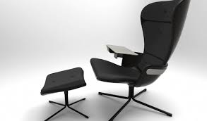 Suffering from Stress Of Long Hours Works? Use Office Lounge Chairs!