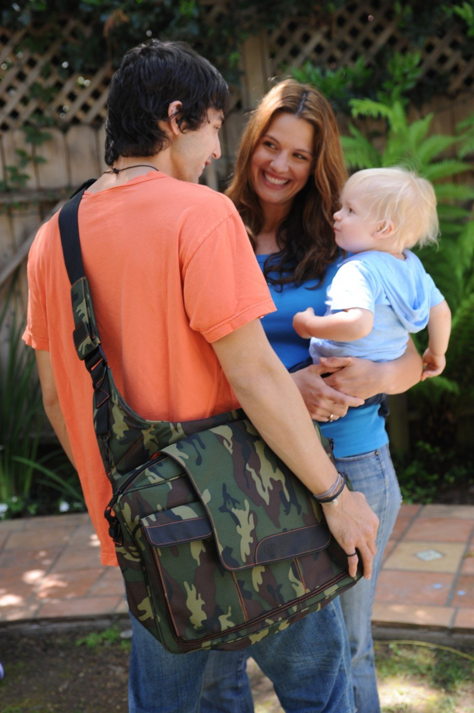 How To Choose The Best Messenger Baby Bag
