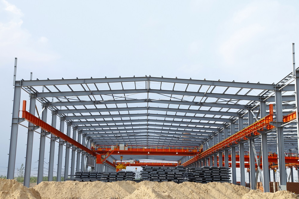 Choose The Best Steel Fabricators To Make Your Construction Rock Strong