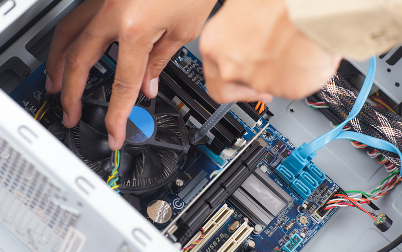 5 Essential Questions You Need To Ask Your Computer Repair Service Provider
