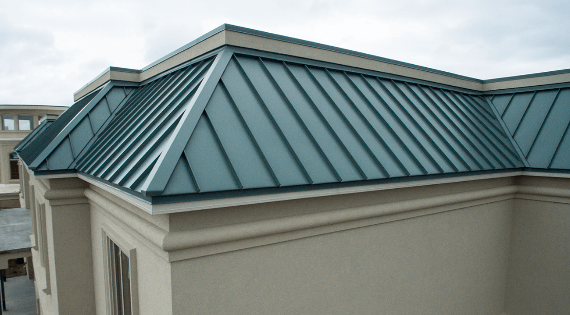 A Few Great Qualities Of Metal Roofing