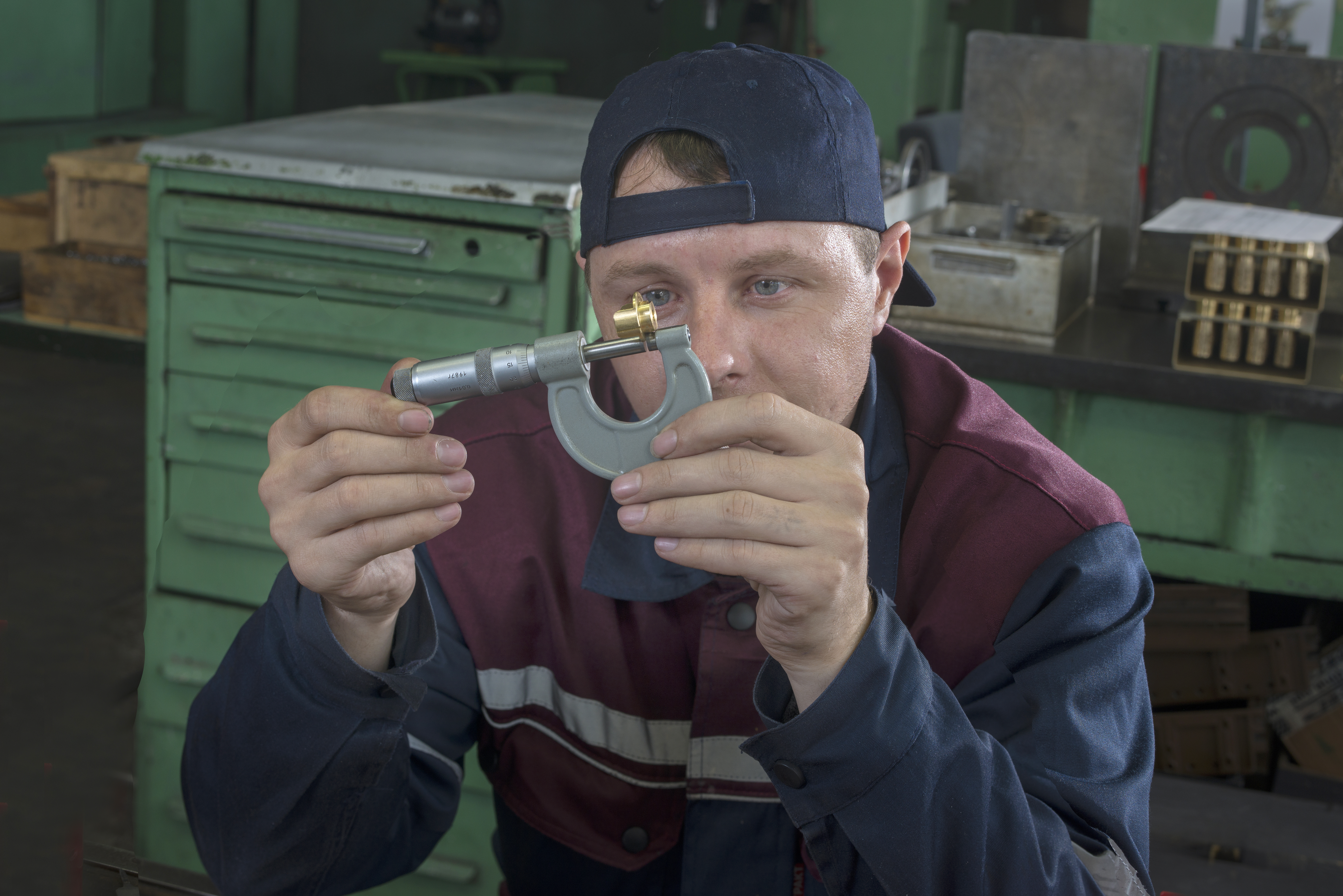 What Does A Commercial Locksmith Do