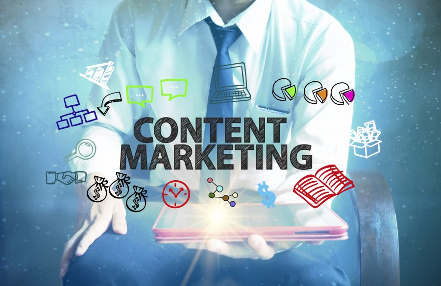 Why You Must Invest In Content Marketing