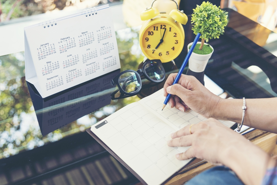 15 Important Event Planning Terminology