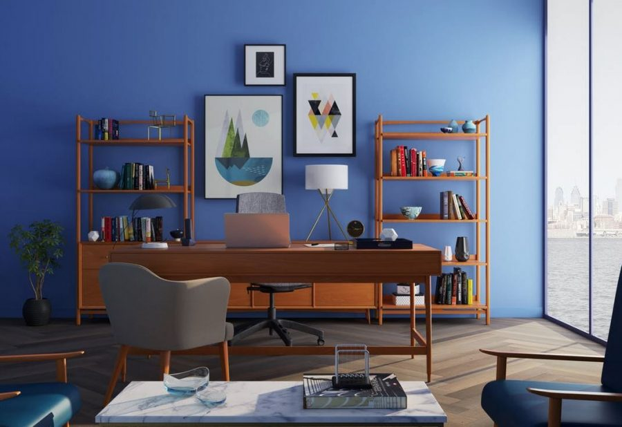 5 Keys To Making Your Home Office Business-Ready