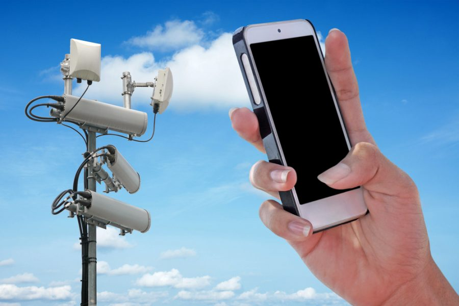 Simply Get Off From Mobile Signal Problems With Correct Booster Service