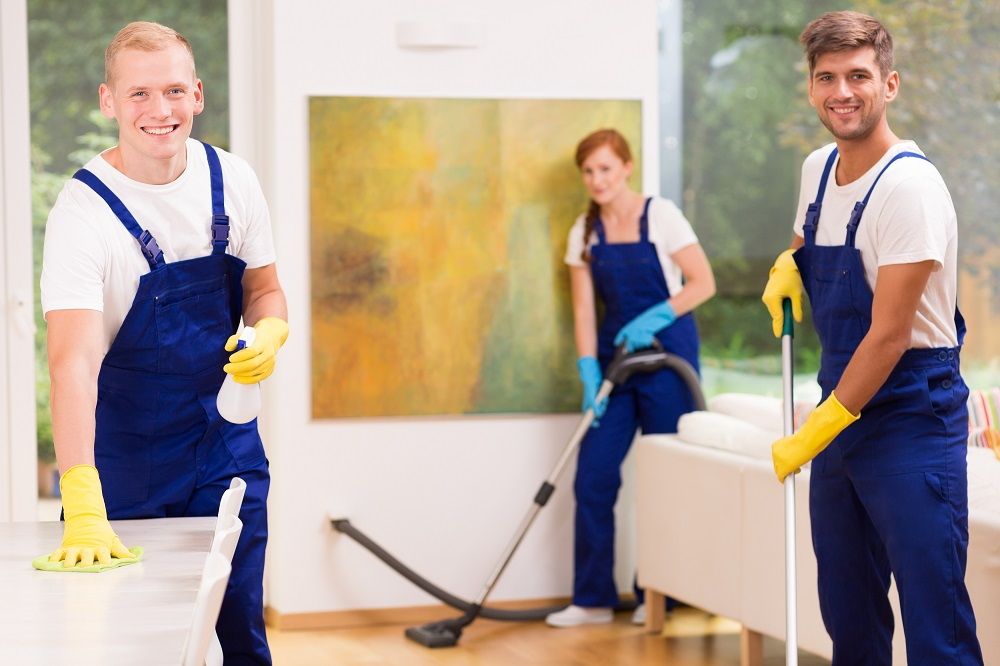 Get Cleaning Supplies Online: Save Time and Money On Quality Products
