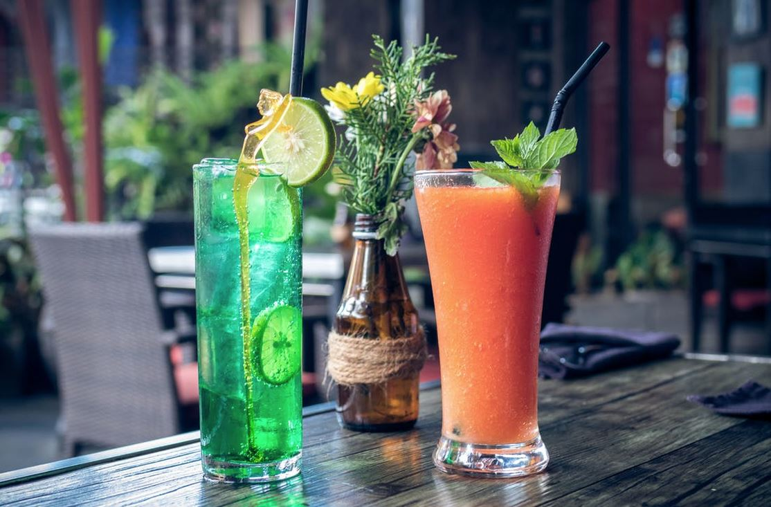 Beverage Business: Top Tips For Getting Your Drink On Store Shelves